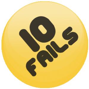 Internet Nebeneinkommen - 10 typische Fehler