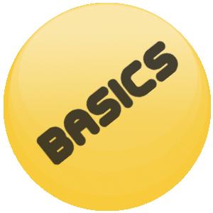 Basics - Geld verdienen als Blogger Grundlagen