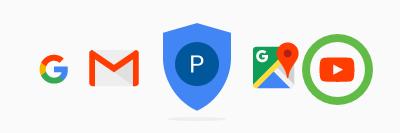 Google Konto Reiter Youtube