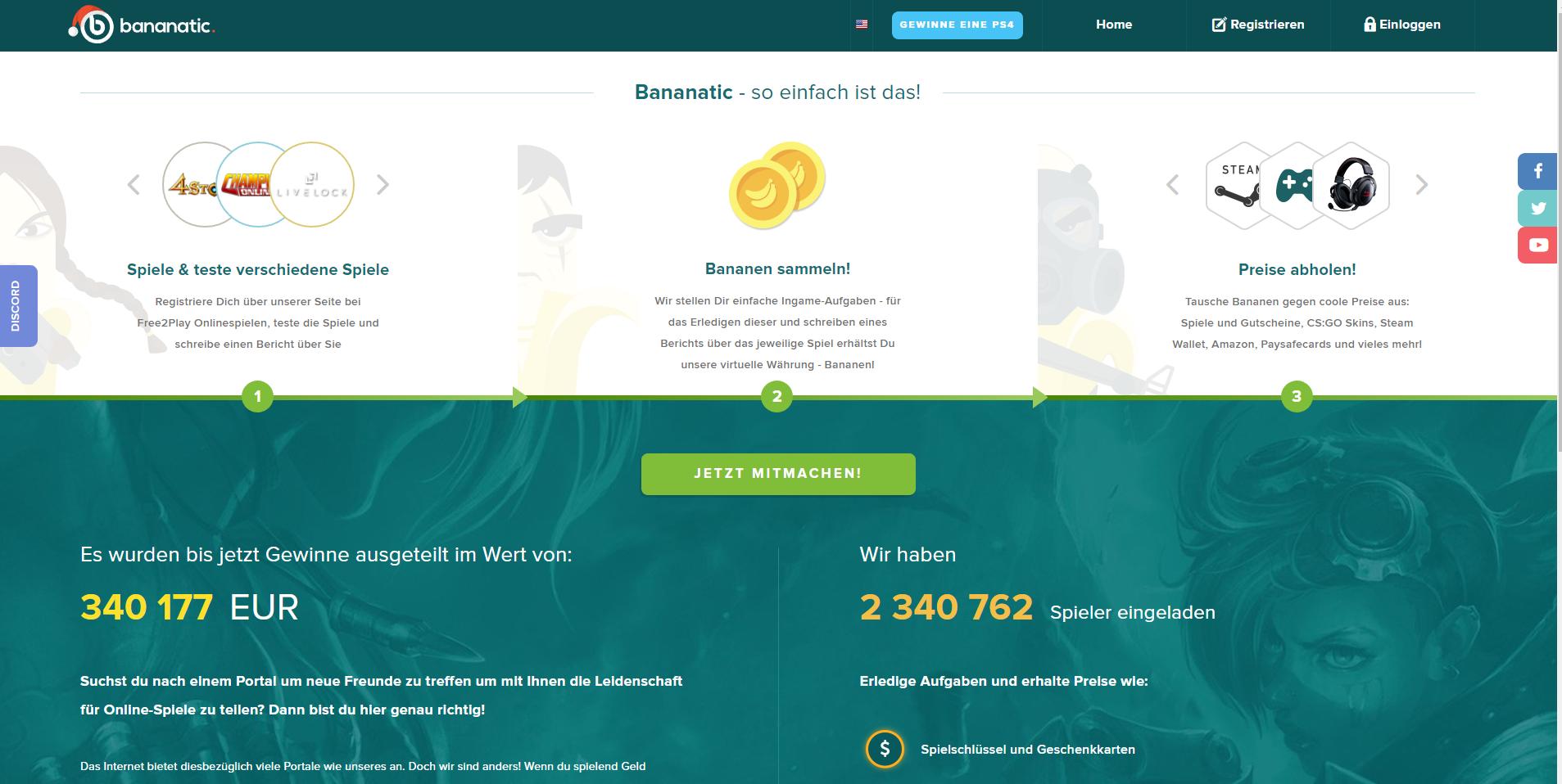 Geld Verdienen Mit Browsergames - Kostenlos Spielen Für Echtes Geld