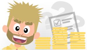 Bezahlte Umfragen - Geld verdienen